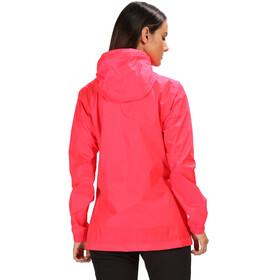 Regatta Pack It III Veste Femme, neon pink